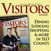 SLO Visitors Guide