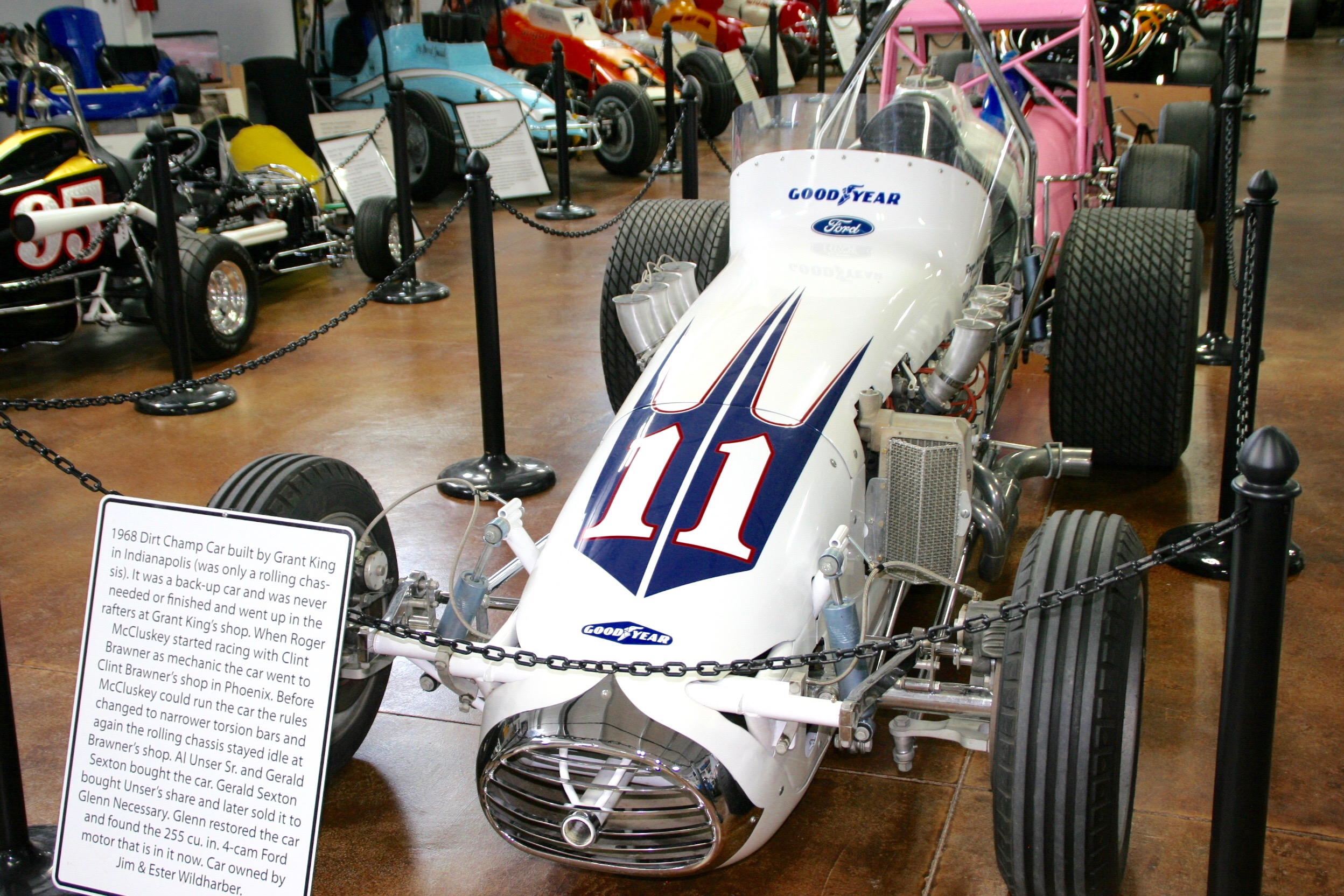 Jim Ellis Chevrolet >> Welcome to Estrella Warbirds Museum