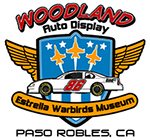 Woodland Auto Display Logo