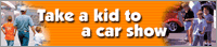 Take a Kid To a Car Show